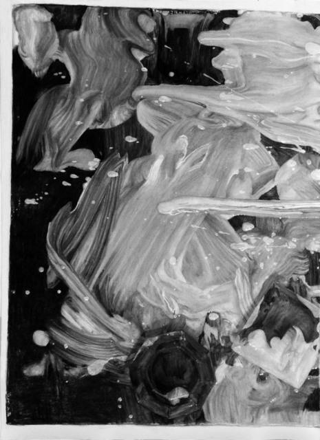 , 'On Alongsideness,' 2013, SNOW Contemporary