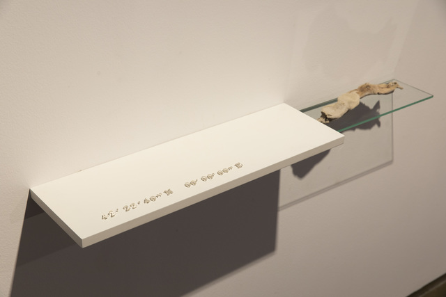 , 'Here / Aquí,' 2019, Acervo – Contemporary Art