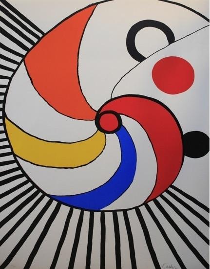 , 'Spirale Muticolor Snail,' , Dean Borghi Fine Art
