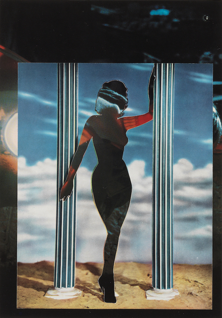 , 'Between II,' 2018, Richard Gray Gallery