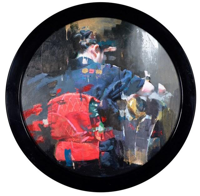 , 'Temae,' 2018, Clarendon Fine Art