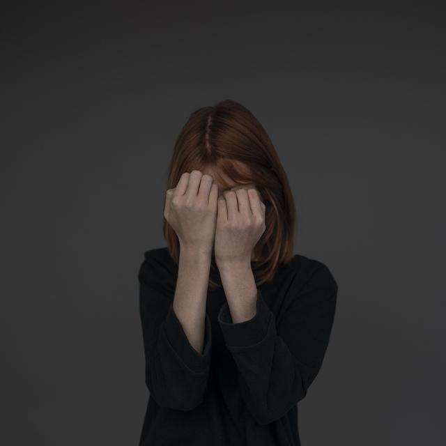 , 'Aegis #2,' 2019, Martin Asbæk Gallery