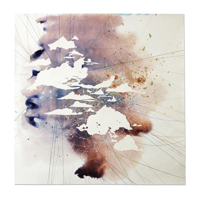 , 'Reverberation #63,' 2019, Gallery Wendi Norris