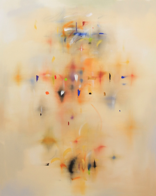 , 'The Romantic,' 2016, William Turner Gallery