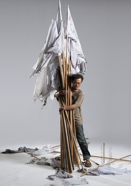 Chen Xiaoyun, 'Surrender to Everythings', 2007, ShanghART