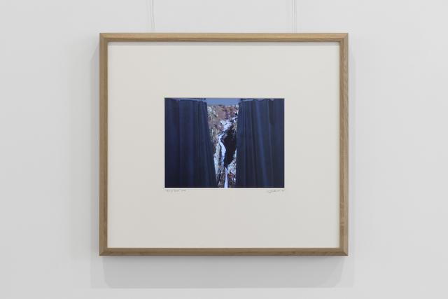 , 'Fall of Senses,' 2004, GRIMM