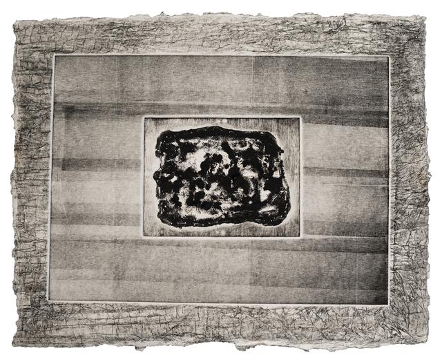 David Lynch, 'Untitled #21', 1999, Tandem Press