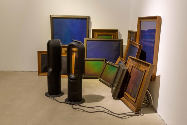 , 'Physicality II,' 2018, de Sarthe Gallery