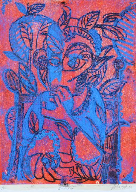 , 'Fantasia (#1/1),' 2014, Greenhut Galleries