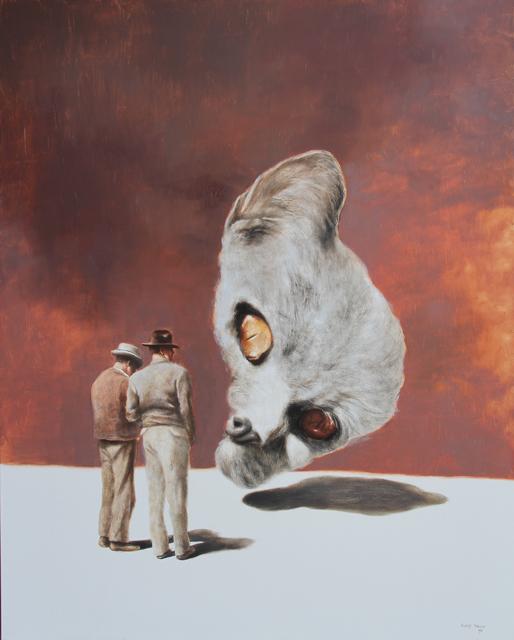 Rudolf Kosow, 'Phenomenon', 2019, STELLA RIPLEY