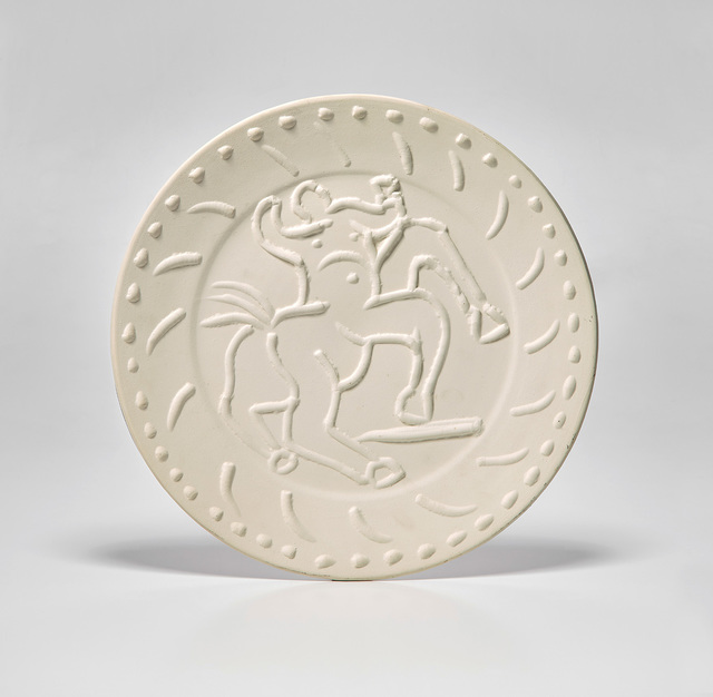 Pablo Picasso, 'Centaure (Centaur)', 1956, Phillips