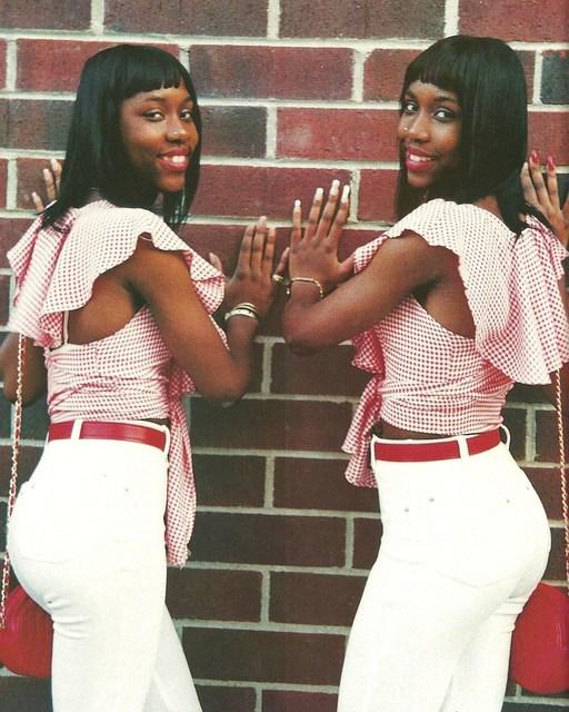 , 'Double Exposure,' 1990, The Studio Museum in Harlem