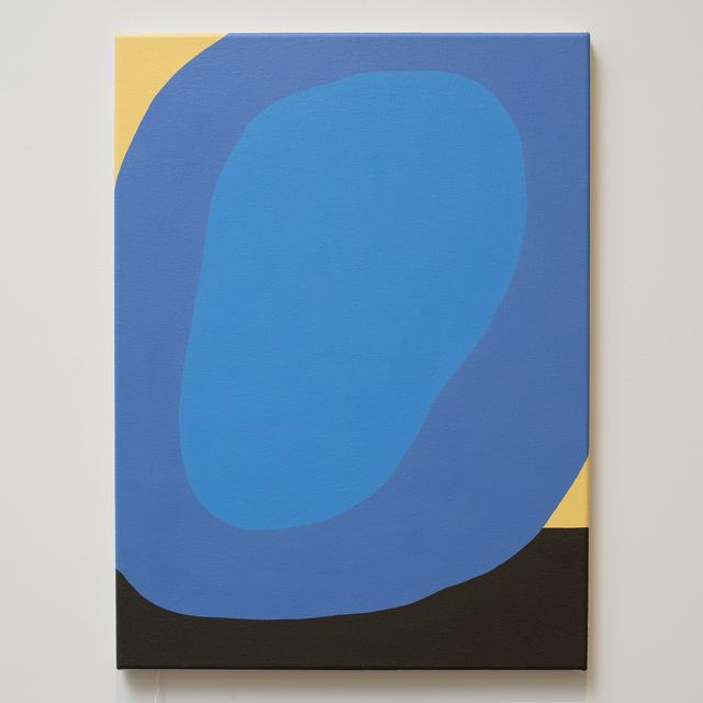 , 'Big Stone Gap,' 2017, Jen Mauldin Gallery