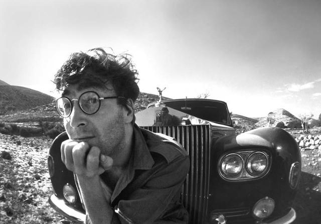 , 'John Lennon, Spain 1966,' 1966, Mouche Gallery