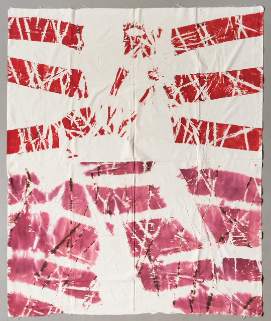 """, '""""Untitled,' 1983, Galerie Dutko"""