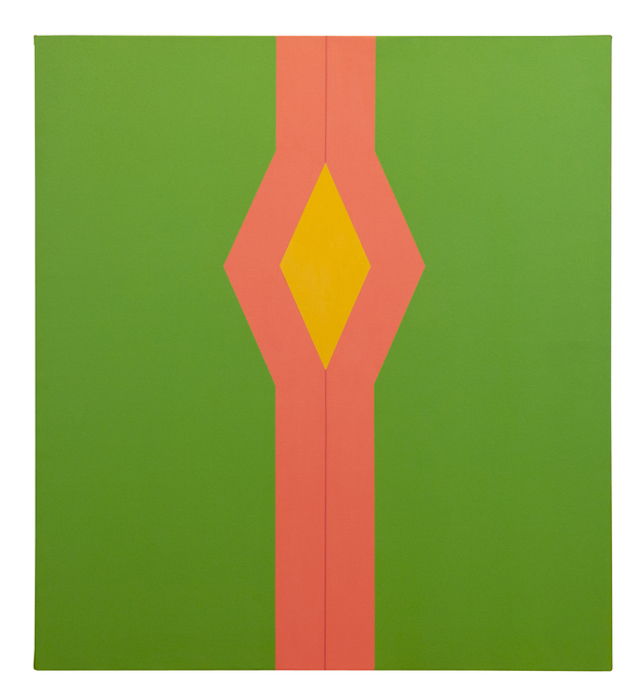 , 'Untitled,' 1975, Christopher Cutts Gallery