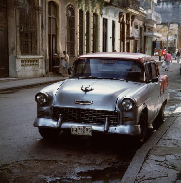 Danny Lyon, 'Havana, Cuba, 2002', 2002, Etherton Gallery