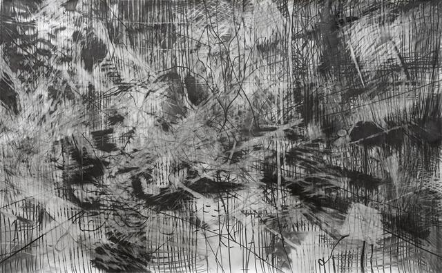 , 'Oscilatorio y trepidatorio,' 2012, Arróniz Arte Contemporáneo