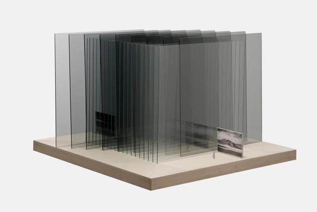 , 'Sem título V - da série Paisagens Especulares [Untitled V - from the series Specular Landscapes] ,' 2014, Portas Vilaseca Galeria