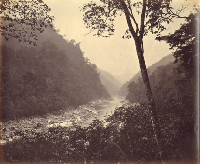 , 'Darjeeling, India,' ca. 1867, Robert Hershkowitz