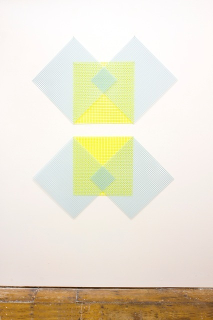 , 'No. 610 Mesh ,' 2015, Jhaveri Contemporary