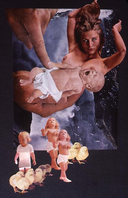 , 'Creation,' 1981, Anglim Gilbert Gallery