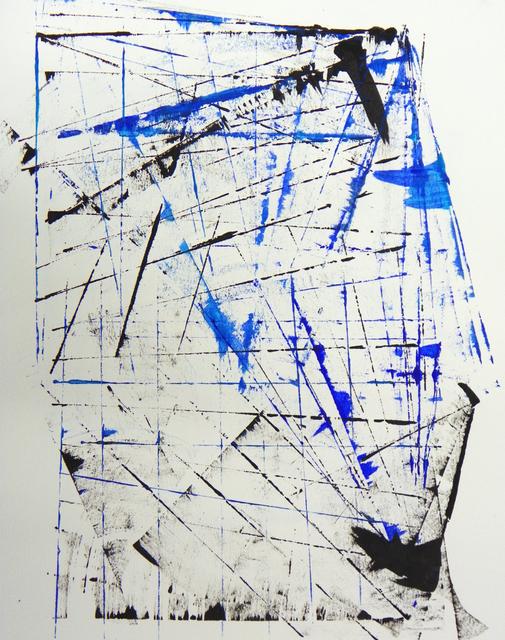 , 'Pattern of Association V,' 2014, Ruiz-Healy Art