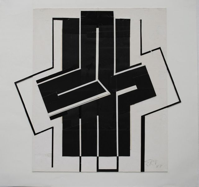, 'Untitled,' 1988, Leon Tovar Gallery