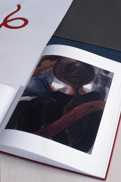Kathrin Sonntag, 'Annex #5 - Schlemmer', 2010, Kadel Willborn
