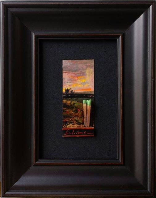 , 'Tulips (Day 141),' 2015, DANESE/COREY