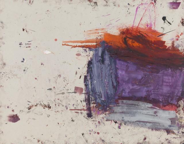 , 'Black Box,' 2012, Galerie Haas AG