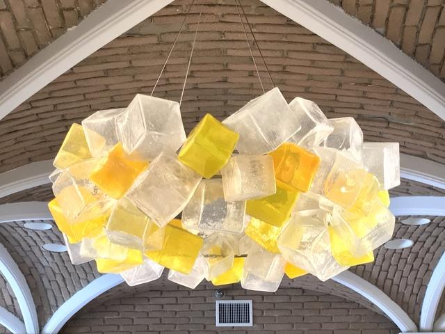 , 'Limonata,' 2017, Melissa Morgan Fine Art