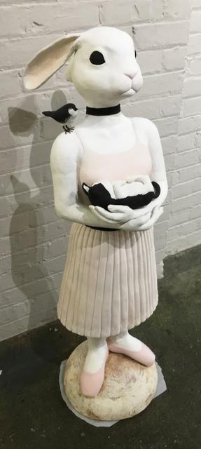 , 'Eloise,' , Sparrow Gallery
