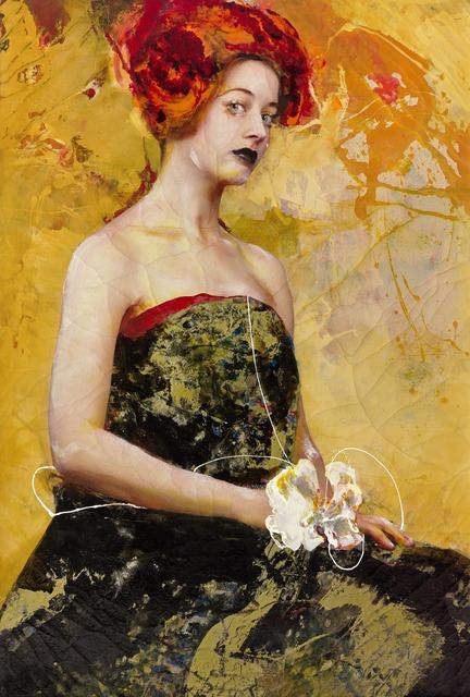 , 'Color of Dew 05,' 2015, Opera Gallery