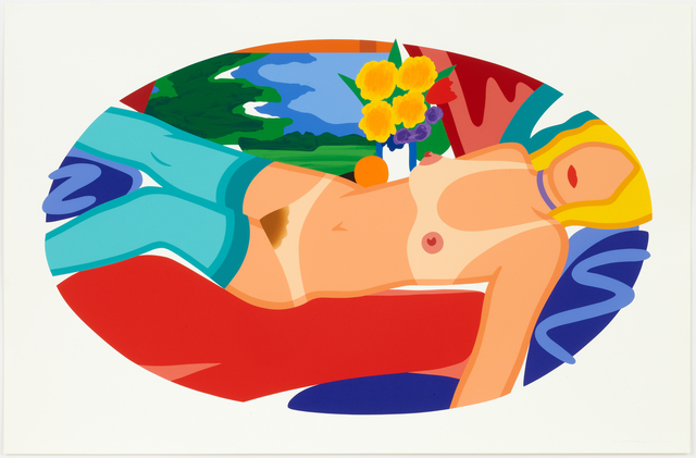 , 'Beautiful Bedroom Kate,' 1998, Alan Cristea Gallery