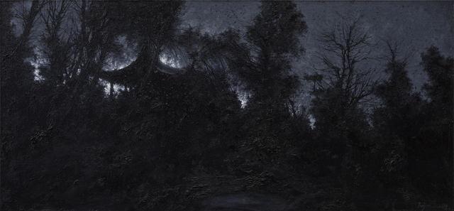 , 'Shadow of Light 13,' 2015, 10 Chancery Lane Gallery