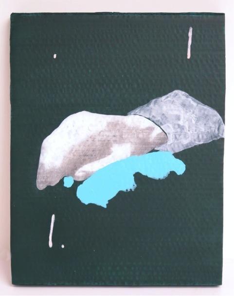, '1.,' 2015, Jane Lombard Gallery
