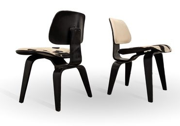 Pair of DCW Chairs