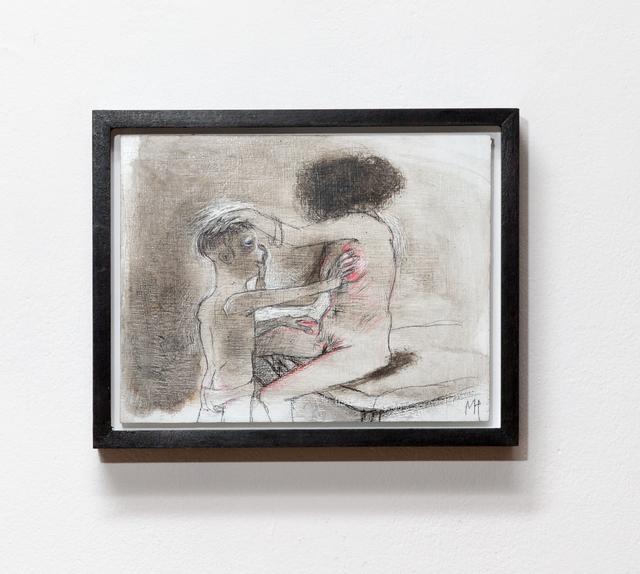 , 'Drawing 49,' 2016, Joanna Bryant & Julian Page