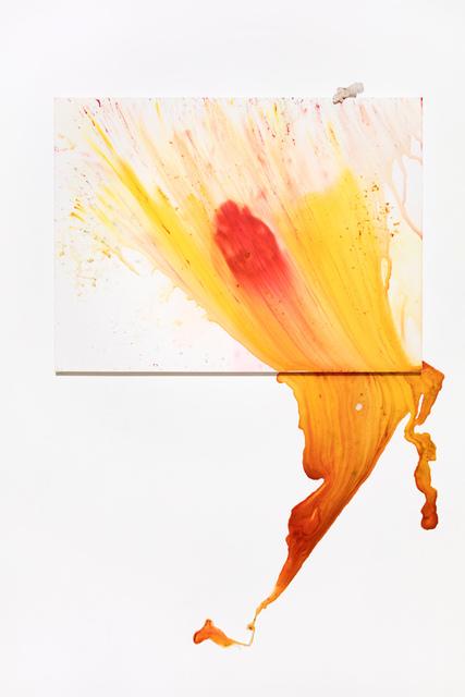 , 'Restless Republic: Spill II,' 2017, Stevenson