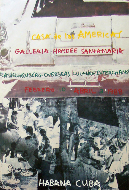 , 'Cartel Anunciador,' 1988, Pan American Art Projects