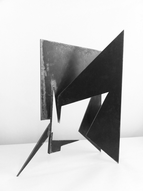 Alejandro Dron, 'Dalet', 2014, Mana Contemporary