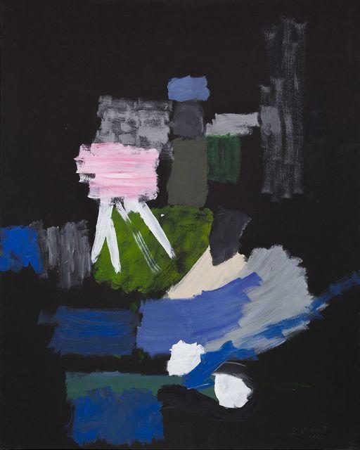 , 'Nighttime,' 1997, Hollis Taggart Galleries