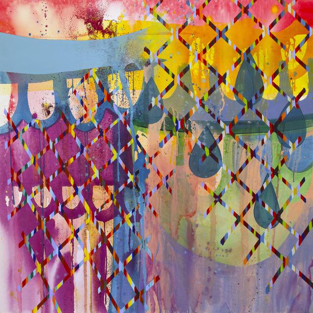 , 'Baião de Dois,' 2013, Zipper Galeria