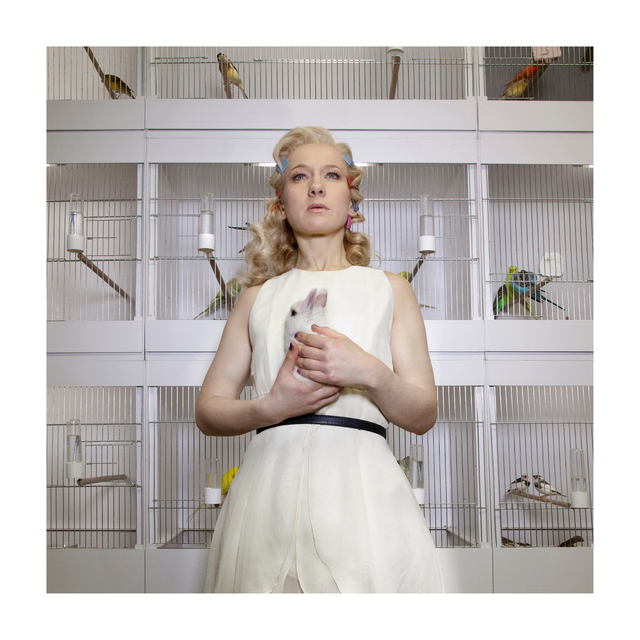 , 'Loreen,' 2012, FELD+HAUS