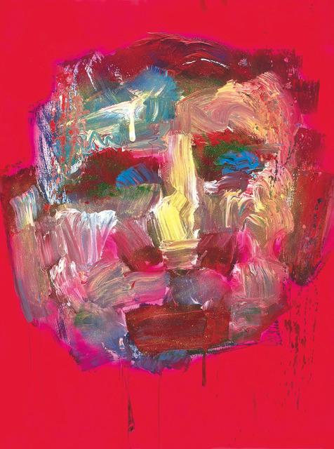 , 'Faces of the World XV 众生相系列-15 ,' ca. 2018, Harmony Art Gallery