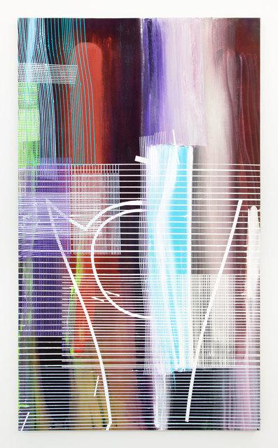, 'Impermanence — The Frozen Ground Softens,' 2013, Blum & Poe