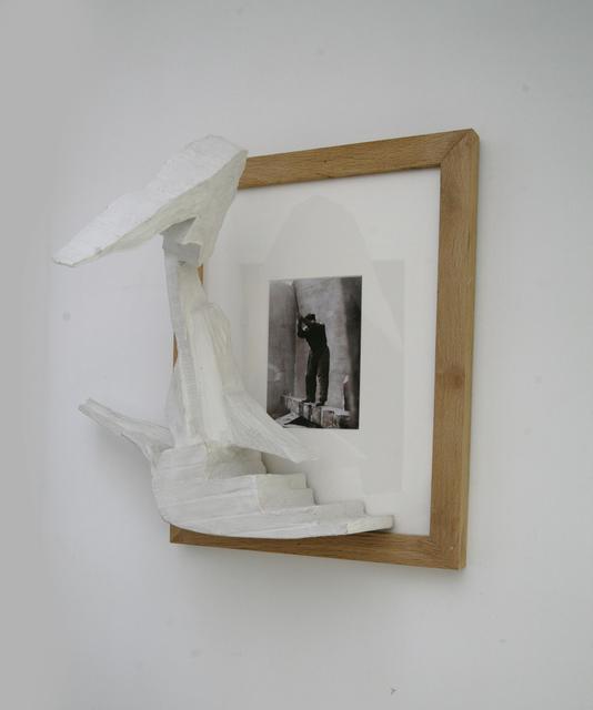 , 'Pelican,' 2016, Allegra Nomad Gallery