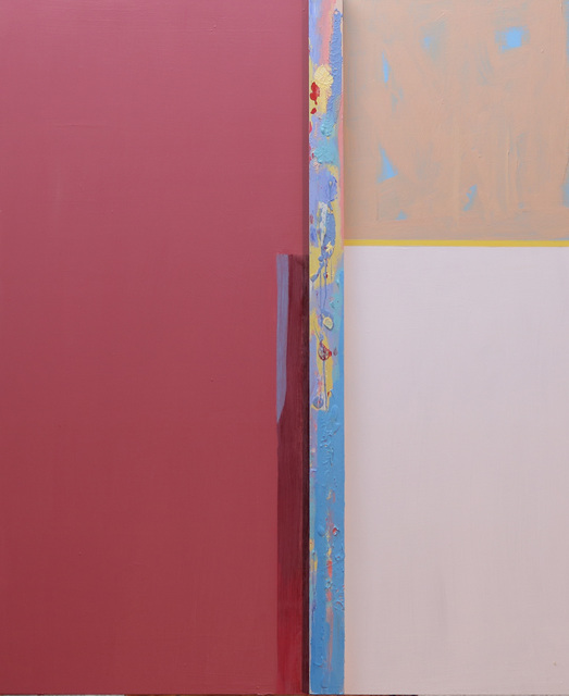 , 'Fragments XLI,' 2017, Galería Marita Segovia