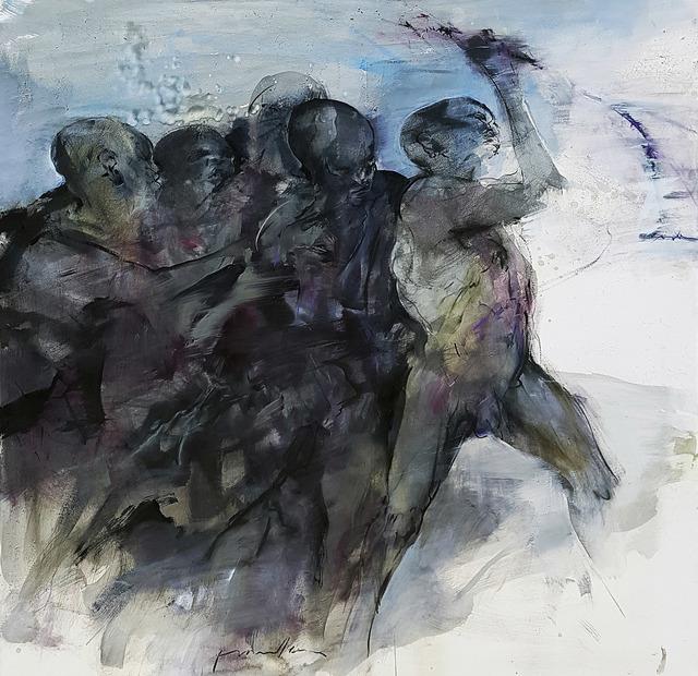 Franta, 'Fuite', 2018, Bogena Galerie